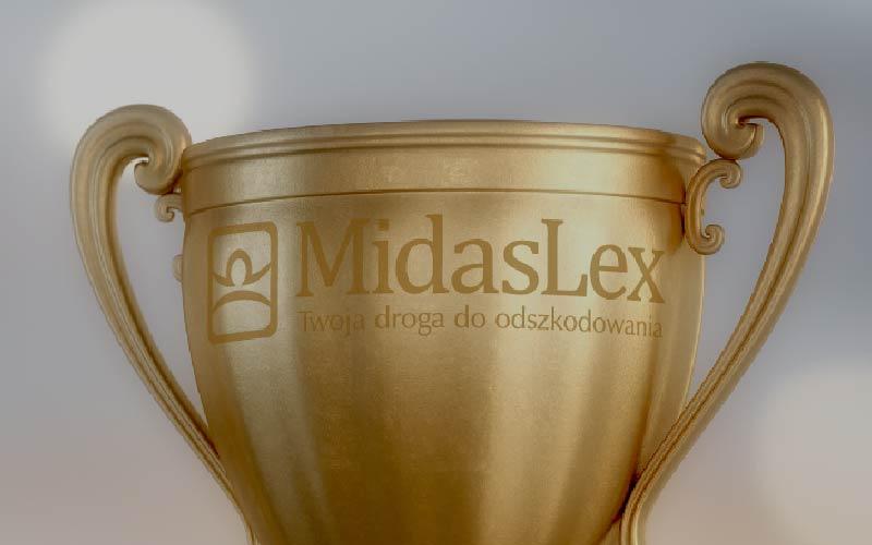 MidasLex sukces