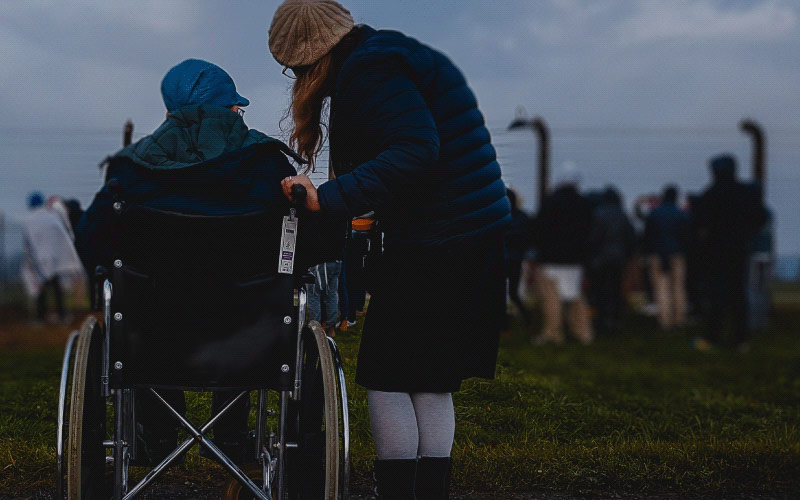 Odszkodowania dla opiekunów osób niepełnosprawnych
